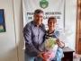 Prefeitura de Itaqui encerra 1º semestre da Educação Fiscal com premiação aos participantes do NFG