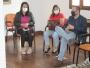 Prefeito participa de reunião com coordenadoras da Saúde