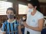 Itaqui aplica vacina contra covid em 228 adolescentes de 12 anos